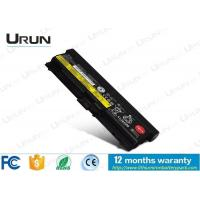 Wholesale Custom 11.1V 9Cells Laptop Lithium Battery For ThinkPad T430 T530 from china suppliers