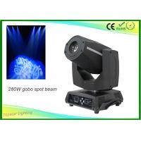 Wholesale 400 Watt Spot Moving Head Light Focus Linear 3.8-45 Adjustment from china suppliers