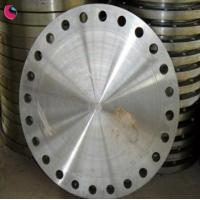 Wholesale HIGH PRESSURE BLIND FLANGES from china suppliers