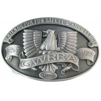 Wholesale 3D Custom Made Belt Buckles For Men from china suppliers