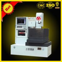 Wholesale Medium speed CNC wire cutting EDM machine -DK7732CB from china suppliers