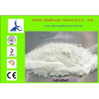 Wholesale Pharmaceutical Raw Materials Adrafinil White Powder CAS NO 63547-13-7 from china suppliers