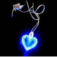 Wholesale led flashing necklaces ,led necklace from china suppliers