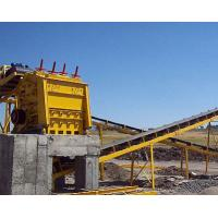 Buy cheap Dolomite Crushing Plant / Dolomite Crushing Mobile Plant Price from wholesalers