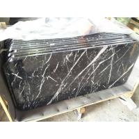 Wholesale Black marquina marble countertop from china suppliers