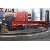 Quality Large Diameter Steel Pipes Induction Pipe Bending Machine 30KW Machining tool power WGYC-830 for sale