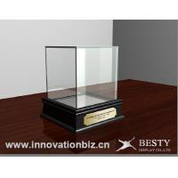 Wholesale acrylic display counter top showcase from china suppliers