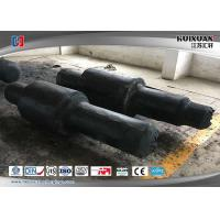Wholesale 9Cr2Mo 70CrNiMoV 410 roller Apply For Rolling Mill Of Steel Factory Forged Steel Shafts from china suppliers