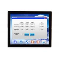 Wholesale 1280×1024 High Resolution Capacitive Touch Screen , LCD TFT Capacitive Touchscreen from china suppliers
