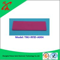 Wholesale UHF RFID tag 860-960MHZ Washable Laundry Tag RFID Silicone Laundry Tag from china suppliers