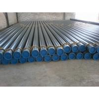 Buy cheap Carbon Seamless API Steel Pipe API 5L X52 PSL2 GR.B / L245 For Linepipe 10 Inch from wholesalers