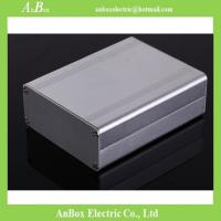 Wholesale 70/100/110/120x88x38mm DIY PCB aluminum housing wholesale and retail from china suppliers