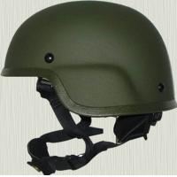 Wholesale Aramid UD Material Black MICH2000 Ballistic Helmet for military from china suppliers