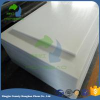 Wholesale Virgin Material Hdpe Uhmwpe Sheet SGS Certificate Custom Color Dimension Anti Abrasion Self Lubricating Surface from china suppliers