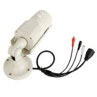 Wholesale 3.0 Megapixel 1080P HD CCTV Waterproof POE IP Cameras With two way audio 3.6mm - 12mm from china suppliers