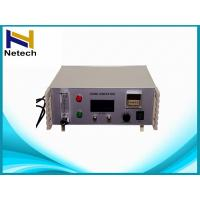 Wholesale High Efficiency 7g/Hr Desktop Medical Ozone Generator Oxygen Feed For Hospital from china suppliers