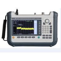 Wholesale AV4023 Portable Microwave Spectrum Analyzer High Measurement Speed from china suppliers