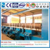 Wholesale Large oil and gas pipelines dedicated Bending Production Line,plate bending machine from china suppliers