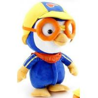 Wholesale Stuffed toys Pororo South korea 30cm tall, Plush toys,Toy animals,lovely Toys birds from china suppliers