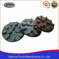 Wholesale 6 8 10 Resin Bond Abrasive Disc Diamond Grinding Wheels For Stone Polishing from china suppliers