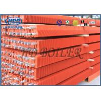 Wholesale Boiler finned tube painted red exported middle east area high efficiency ASME standard third party inspection from china suppliers