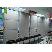 Wholesale Operable Sound Proof Office Partition Walls from china suppliers
