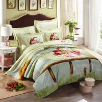 Wholesale 100 Percentage Cotton Home Bedding Comforter Sets With Sheets Queen Size from china suppliers