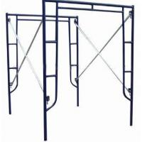 Wholesale Durable Heavy Duty Frame Scaffolding  from china suppliers