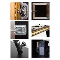 Quality 65 Inch Infrared Touch Screen Photobooth Mirror 4K Selfie Magic Mirror Photo for sale