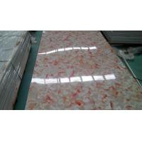 Wholesale PVC Marble sheet making machine from china suppliers