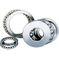 Wholesale 53210U Gcr NSK Thrust Ball Bearing , miniature ball bearings from china suppliers