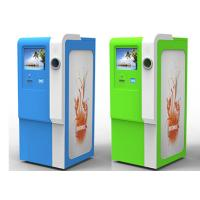 Wholesale Costumer Self Service Recycling Kiosk Customized Size All-In-One Payment Kiosk from china suppliers