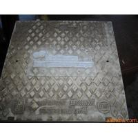 Wholesale B125 casting Manhole cover from china suppliers