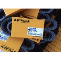 Wholesale Fan Pulley Belt 25212-93C00 V-BELT SET For R210LC-7H Excavator Hyundai Genuine Parts from china suppliers