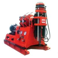Gyq200A Core Drilling Rig Soil Investigation Drilling Machine Spt Mining Drill Hydraulic Chuck Light Weigh