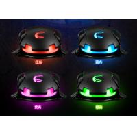 Wholesale Ergonomic gaming mouse with blue led , computer game mice with CE / ROHS / FCC from china suppliers