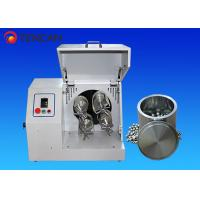 Wholesale 4L 220V 0.75KW Horizontal Planetary Ball Mill Laboratory Scale Powder Milling For Cement, Glass, Metal from china suppliers