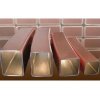 Wholesale Copper Tubular Mould For CCM from china suppliers