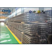 Buy cheap Boiler Stainless Steel Shell And Fin Tubes For Heat Exchangers Industrial Boiler ASME from wholesalers