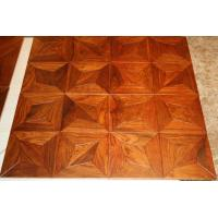 Wholesale Customed 15 mm Balsamo Parquet Multilayer Flooring FOR  Hotels / Home from china suppliers