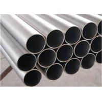 Wholesale Cold Rolled 304 Stainless Steel Flex Pipe ASTM A554 ASTM A790 For Transportation from china suppliers