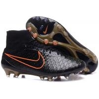 Wholesale Onda FG Poison Superfly Soccer Shoes Black Rough Green Hyper Crimson Boots from china suppliers