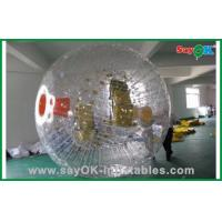 Wholesale Commercial Inflatable Bumper Ball For Adults Durable Clear Walk On Water Ball from china suppliers