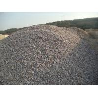 Quality Pink granular activated Zeolite for softening water treatment for sale
