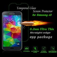Wholesale Real 2.5D Tempered Glass LCD Phone Screen Protection For Samsung Galaxy S3 MINI from china suppliers