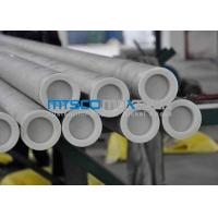 Wholesale TP309S S30908 Stainless Steel Seamless Pipe For Fuild Industry , ASTM A312 Pipe from china suppliers