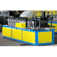 Wholesale Fully Automatic Customized U Channel Roll Forming Machine Stud Roll Forming Machine from china suppliers