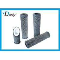 Wholesale 9.87 inch 20 inch Melt Blown Polypropylene Filter Cartridge 5 Micron from china suppliers
