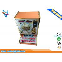 Buy cheap Electronic Manufacturers Arcade Game Slot Machines Coin Operated ROHS / FCC / SGS from wholesalers