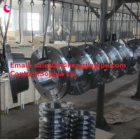 Buy cheap MSS SP44 FORGED FLANGES from wholesalers